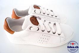 L'IDEA Sneaker 115-2 weiss