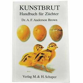 Buch: Kunstbrut