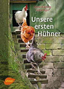 Buch: Unsere ersten Hühner