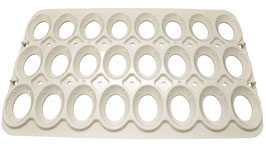 Horde für 24 Gänse Eier Rcom 50