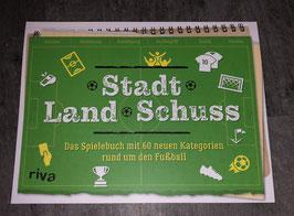 Stadt, Land & Schuss - Das Fussballspiel