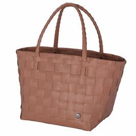Handed By Einkaufstasche Copper Blush