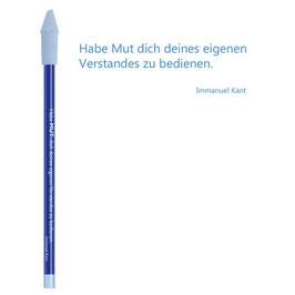 Bleistifte mit Zitaten von CEDON