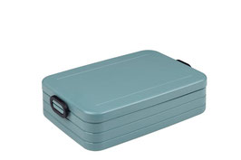 Mepal Lunchbox Take A Break L Nordic Green