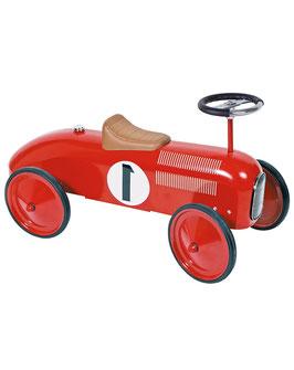 Rutscherfahrzeug CLASSIC FLITZER in rot