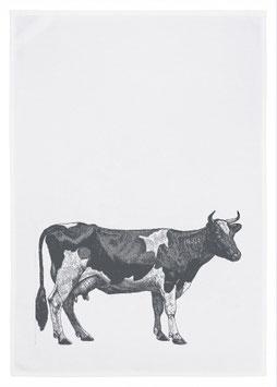 Geschirrtuch Kuh von 17;30 aus Hamburg