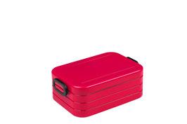 Mepal Lunchbox Take A Break Nordic Red midi