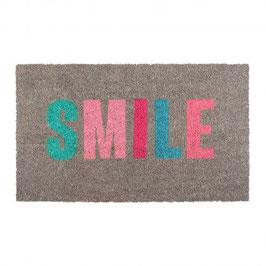 Fussmatte SMILE