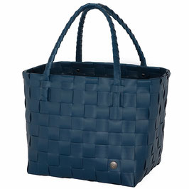 Handed By Einkaufstasche Ocean Blue