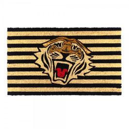 Fussmatte Funky Tiger