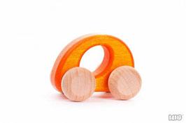 BAJO Holzauto in orange
