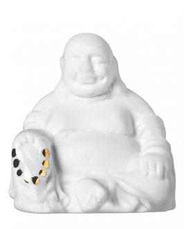 """Glückskästchen Buddha """"relax"""" von räder"""