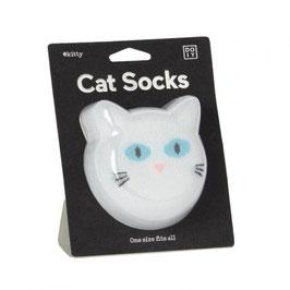 Socken Katze - Cat Socks (doiy design)