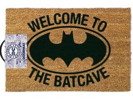 Fussmatte Batman
