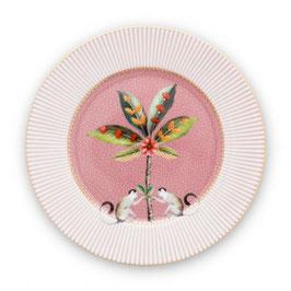 Teller 17cm La Majorelle pink