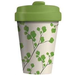 Chic Mic Bamboo Cup To Go Ginko