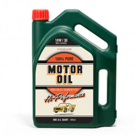 Toolbox Ölkanister