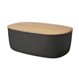 Rig-Tig Box-It Brotkasten schwarz