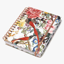 Ringbuch Red Birdies von CEDON