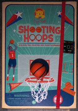 Basketball - Shooting Hoops