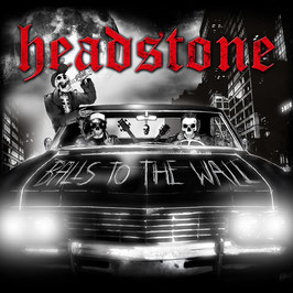 Headstone - Balls to the Wall / Album