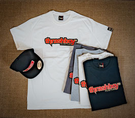 T-Shirt Block-Logo