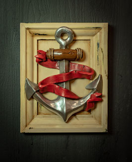 """The ANCHOR - """"The Oldskool Series"""""""