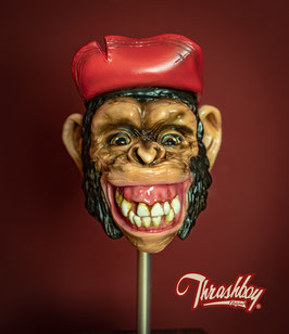 """The Freaky Monkey"" Working Cap Edition"
