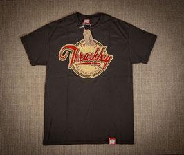 T-Shirt Classic Logo Big-Front