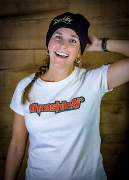Girls / Women T-Shirt Block-Logo