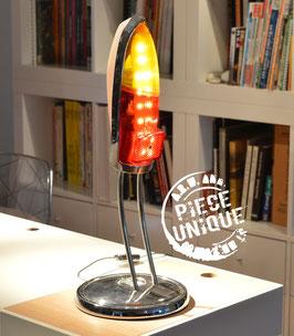 """""""Morris"""" Lampe d'ambiance vintage"""