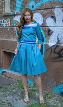 Kleid KTG-20