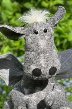 Tier / Stuffed Animal Drache SPB 2