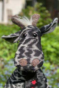 Tier / Stuffed Animal Giraffe SPB 1