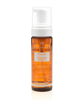 HISTOMER Mousse Detergente alla Vitamina C  150ml