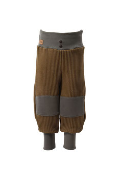 Guttellino Strickhose Sweat Olive