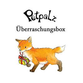 Petpalz Überraschungsbox
