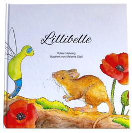 Kinderbuch: Lillibelle