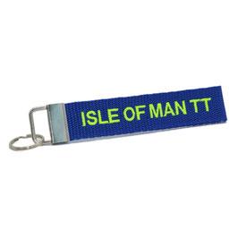 Schlüsselanhänger - ISLE OF MAN