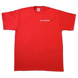 multistrada.eu-Shirt rot