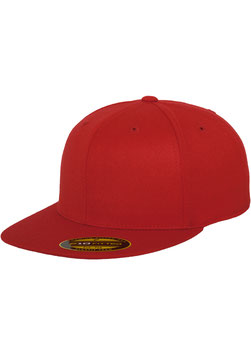 Premium 210 Fitted - red