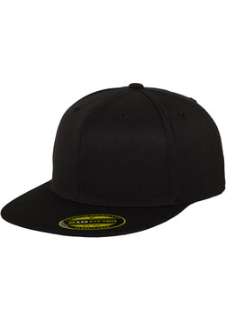 Premium 210 Fitted - black