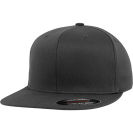 Flexfit Flat Visor - dark grey