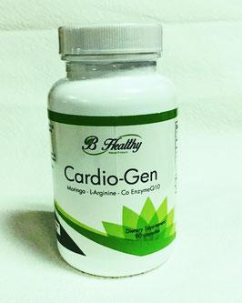 Cardio - Gen