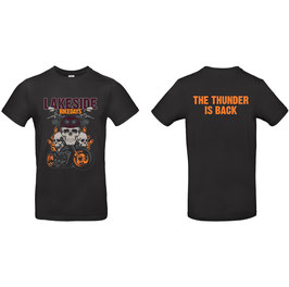 Lakeside Bikedays T-Shirt 2019 Variante 1
