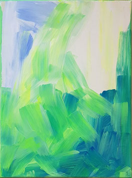 Komposition vert
