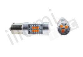PY21W / BAU15S LED Blinkerbirne