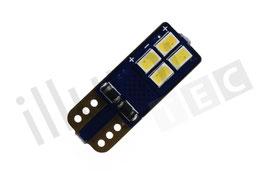 T10 W5W SMD LED 250 LM