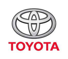 Toyota Innenraumbeleuchtung Komplettset