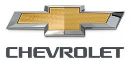 Chevrolet Innenraumbeleuchtung Komplettset
